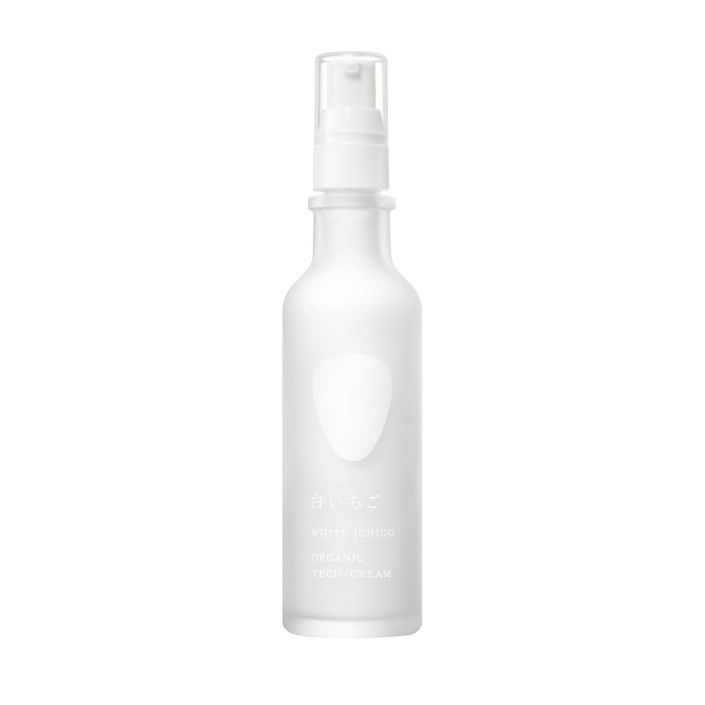 ICHIGO White Ichigo Organic Tech Cream - TokTok Beauty