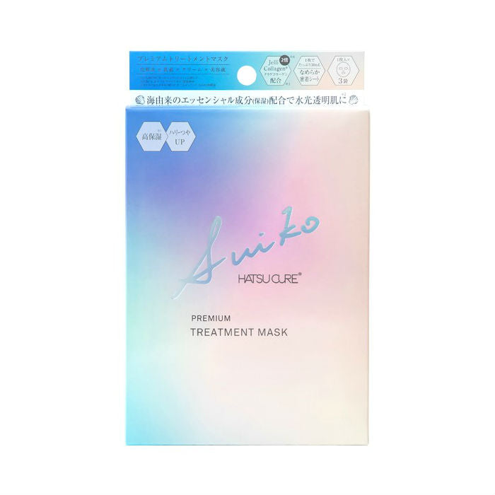 Premium Treatment Mask - TokTok Beauty