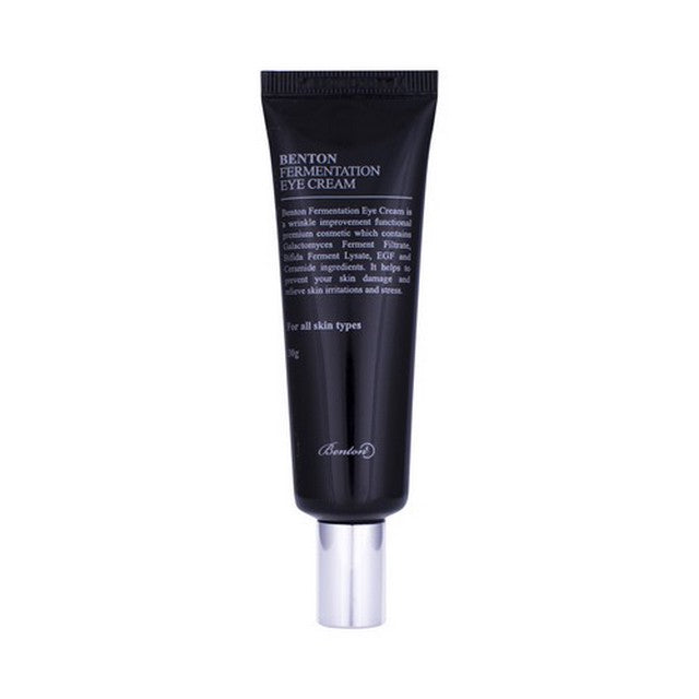Fermentation Eye Cream - TokTok Beauty