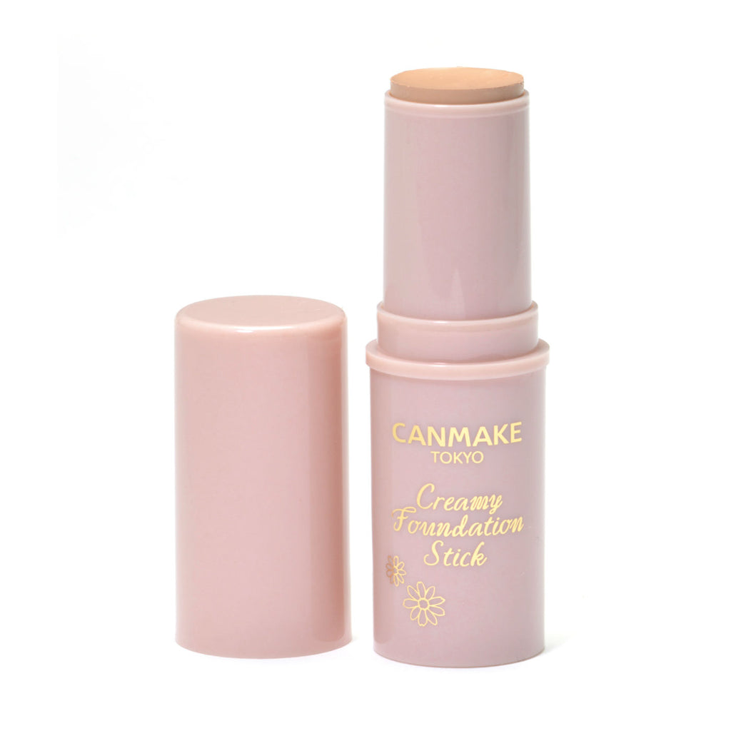 Creamy Foundation Stick - TokTok Beauty