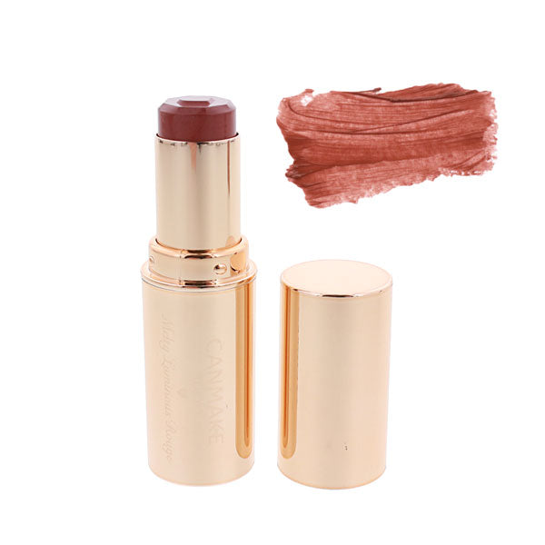 CANMAKE Melty Luminous Rouge - TokTok Beauty