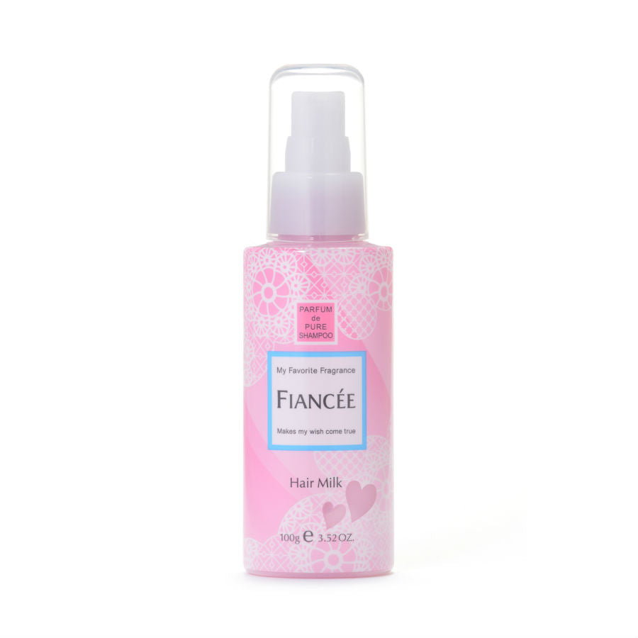 Fiancee Fragrance Hair Milk - Pure Shampoo - TokTok Beauty