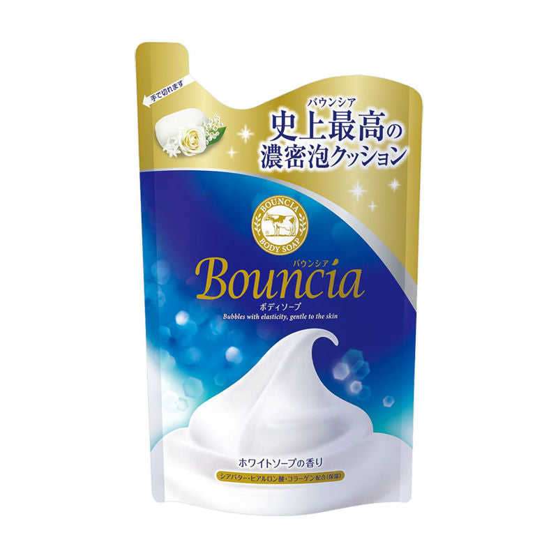 Cow Brand Bouncia Body Soap Refill - TokTok Beauty