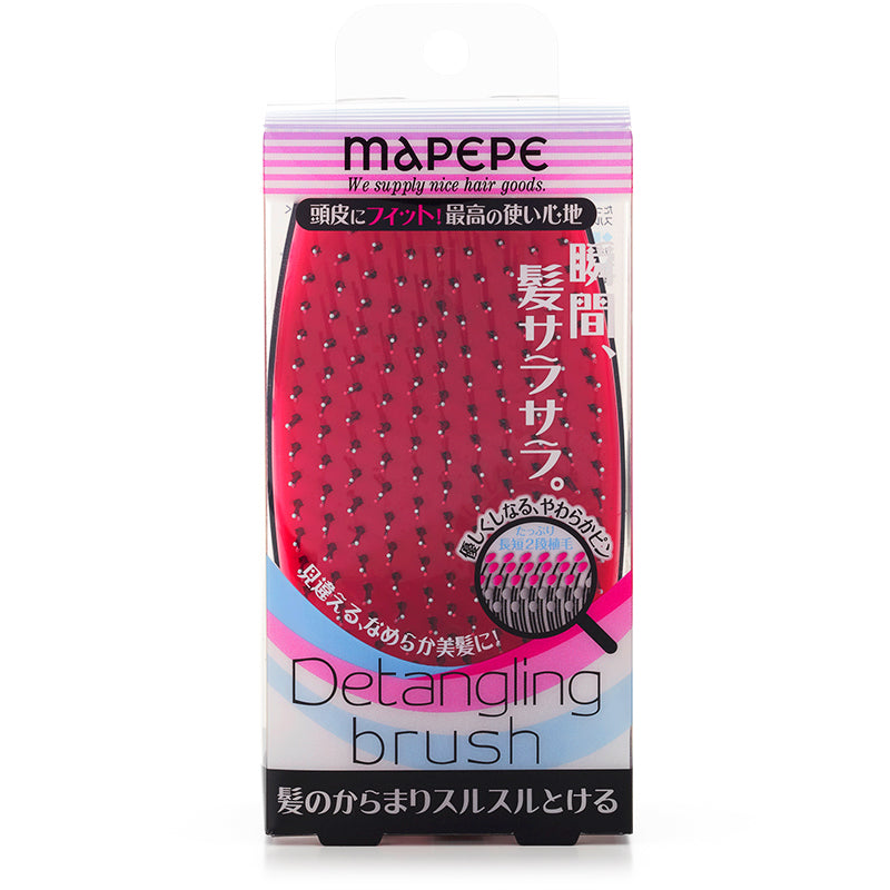 Chantilly Mapepe Detangling Brush - TokTok Beauty