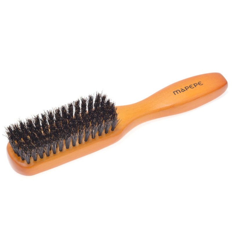 MAPEPE Natural Volume Care Brush - TokTok Beauty