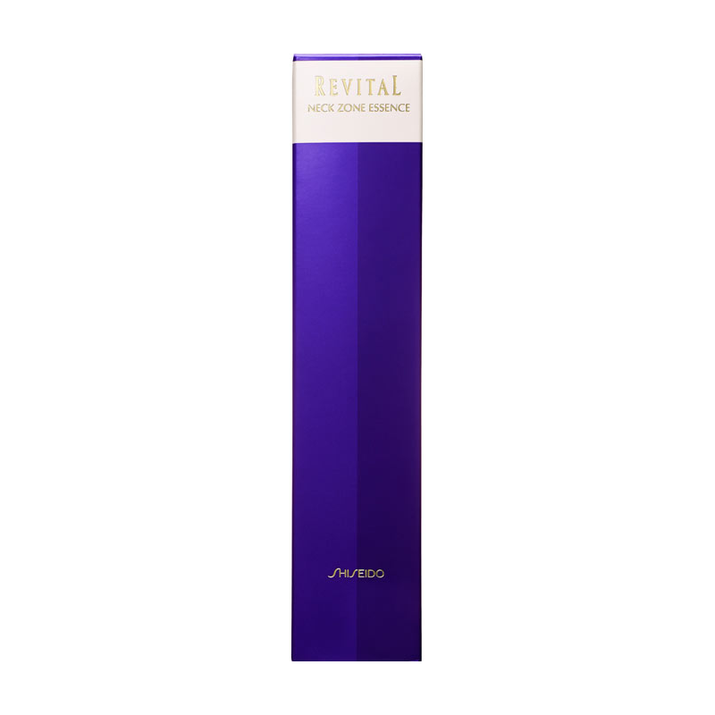 Shiseido REVITAL Neck Zone Essence - TokTok Beauty