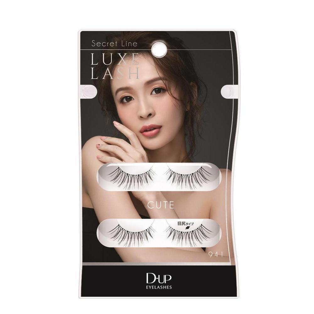 D.UP Secret Line Luxe Lash - TokTok Beauty
