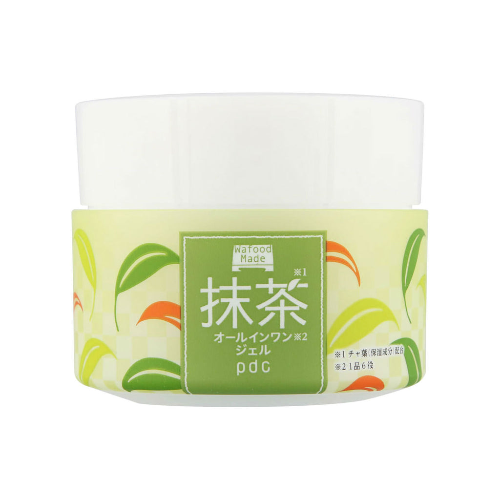 PDC Wafood Made Matcha All-in-One Gel - TokTok Beauty
