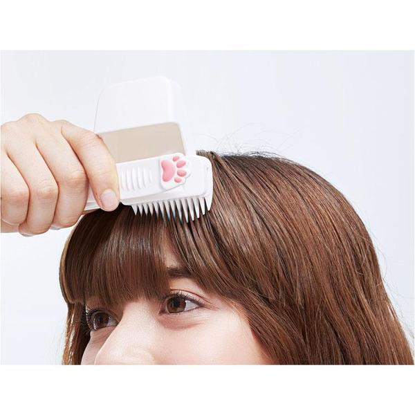 Bangs Layered Cut - TokTok Beauty