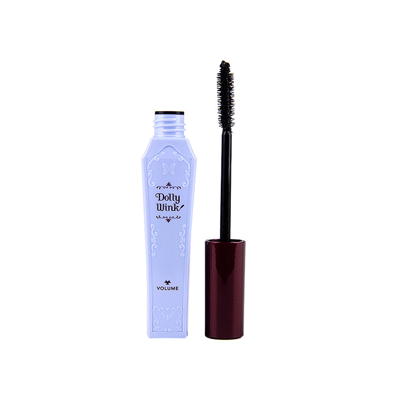 Dolly Wink Volume Mascara - Black - TokTok Beauty