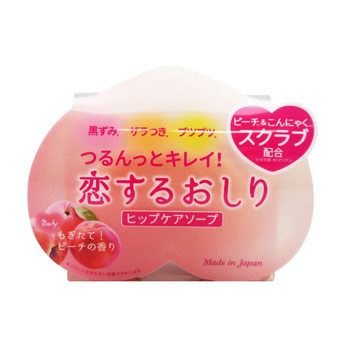 Hip Care Scrub Soap - TokTok Beauty