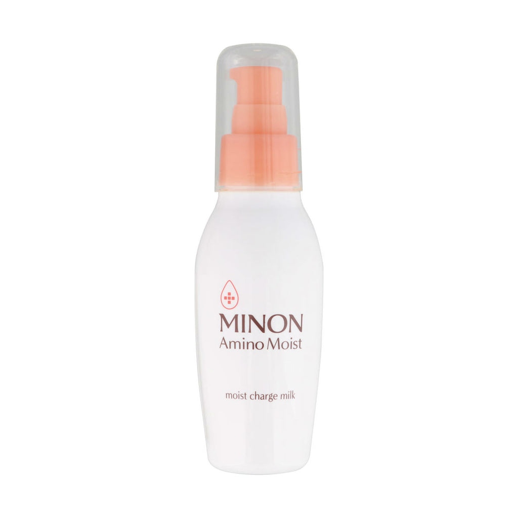 MINON Amino Moist Moist Charge Milk - TokTok Beauty