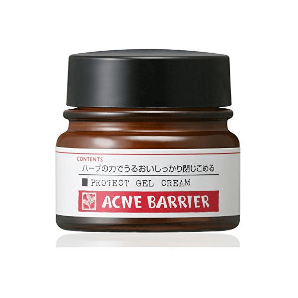 ACNE BARRIER Medicated Protect Gel Cream - TokTok Beauty