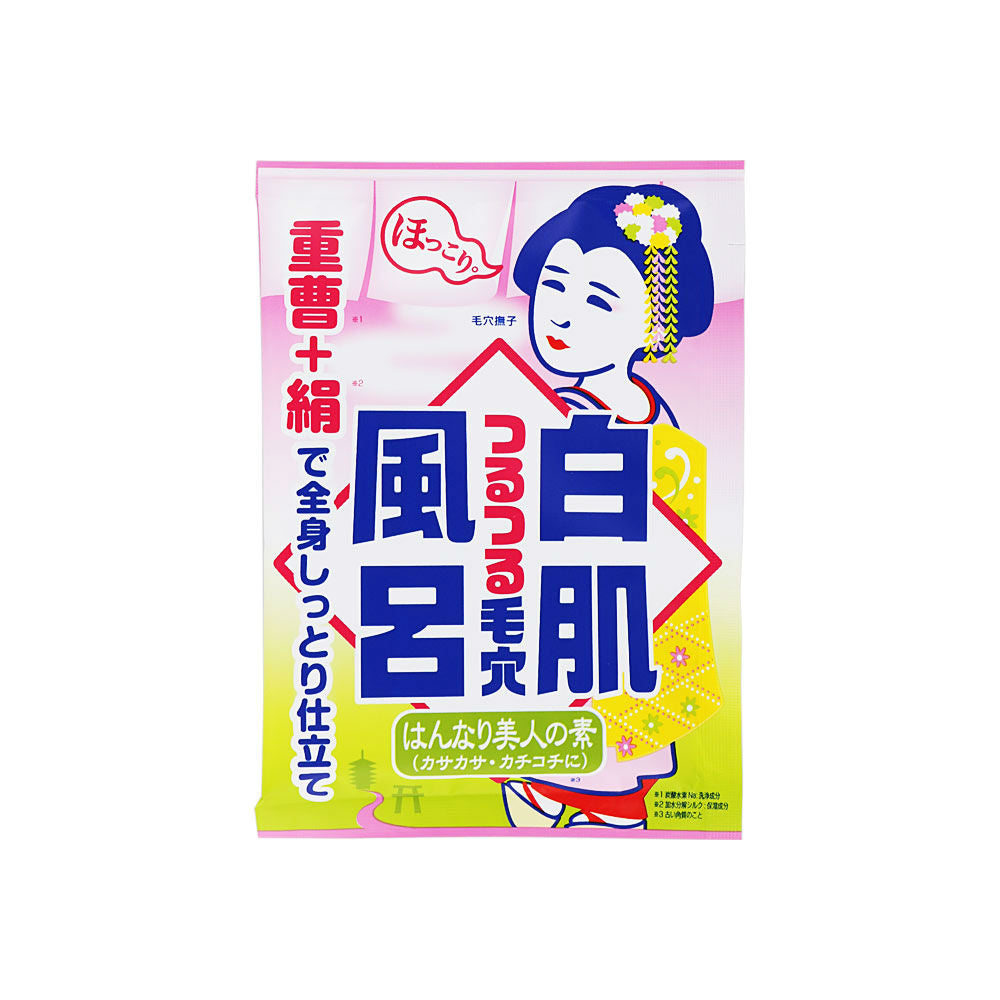 Keana Nadeshiko Pore Clear Bath Salt