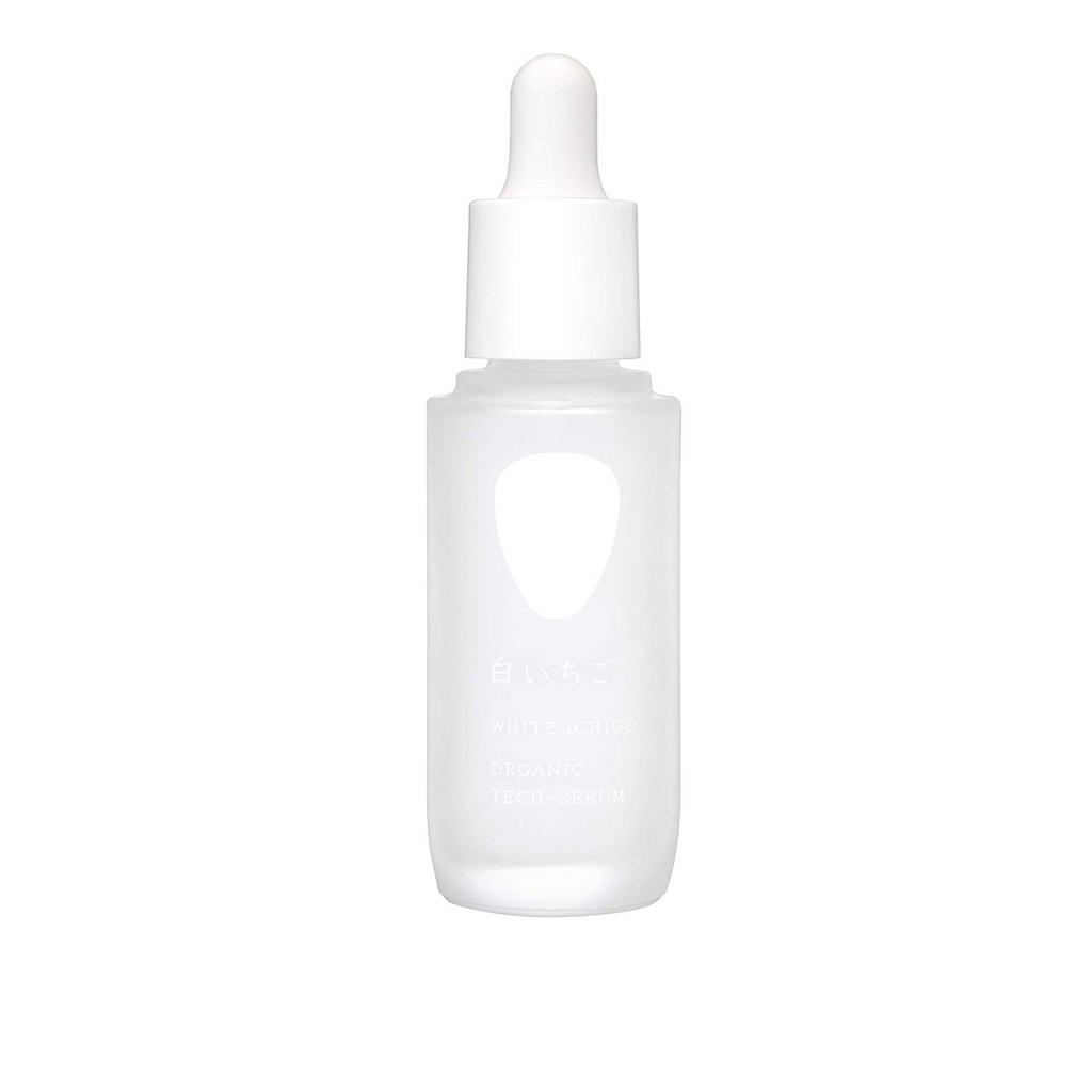 ICHIGO White Ichigo Organic Tech Serum - TokTok Beauty