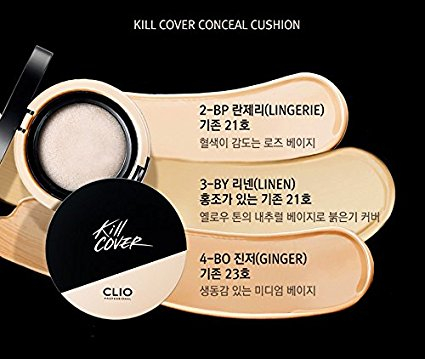 Kill Cover Conceal Cushion - TOKTOK