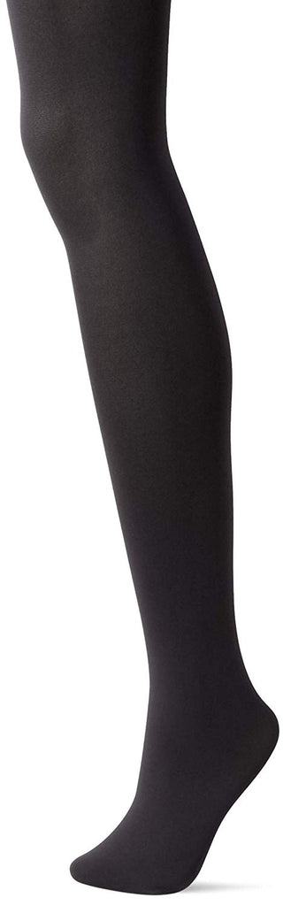 Matte Black Tights - 110D - TokTok Beauty