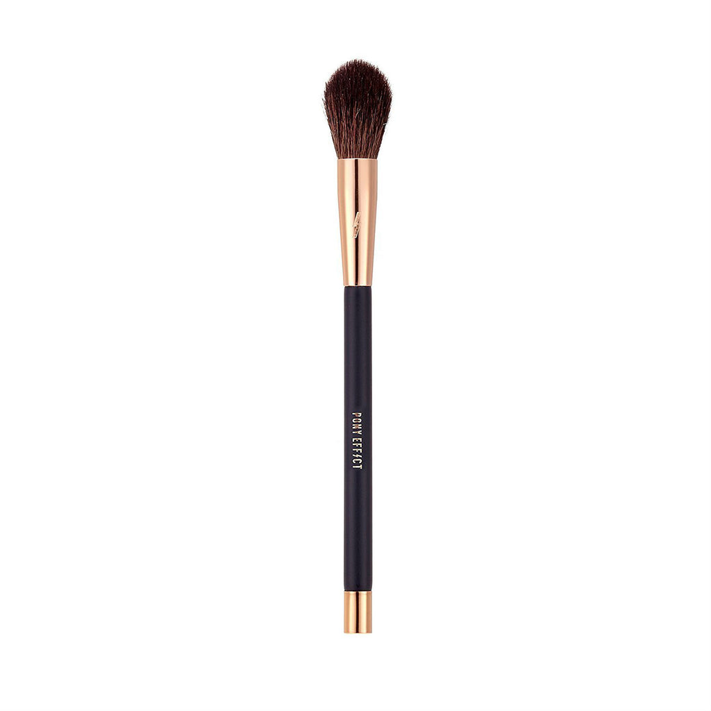 PONY EFFECT Magnetic Pro Highlighter Brush #102 - TokTok Beauty