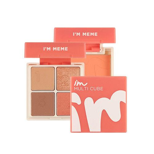 MEMEBOX I'm MEME Multi Cube - TokTok Beauty