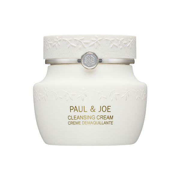 PAUL AND JOE Cleansing Cream - TokTok Beauty
