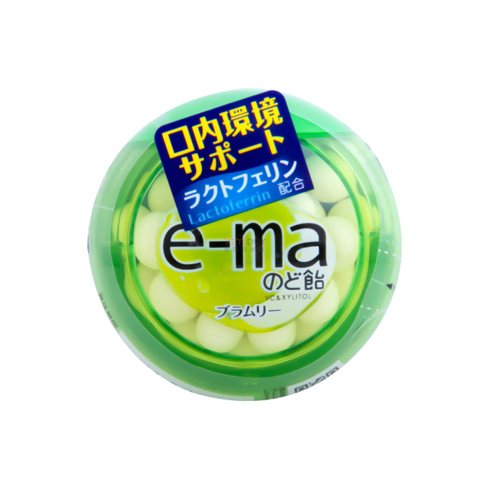 E-ma Sweet&Sour Candy (More Flavors) - TOKTOK