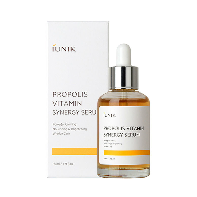 Propolis Vitamin Synergy Serum - TokTok Beauty