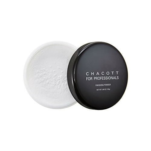 Chacott For Professionals Finishing Powder - Clear - TokTok Beauty