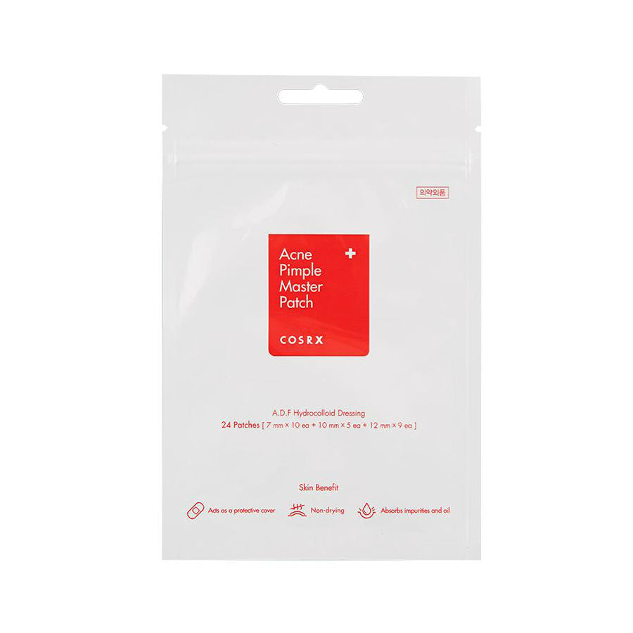 Acne Pimple Master Patch - TokTok Beauty