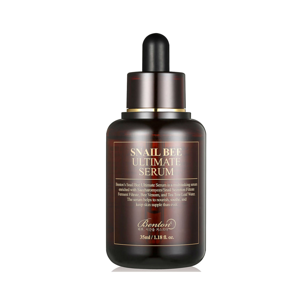 Benton Snail Bee Ultimate Serum - TokTok Beauty