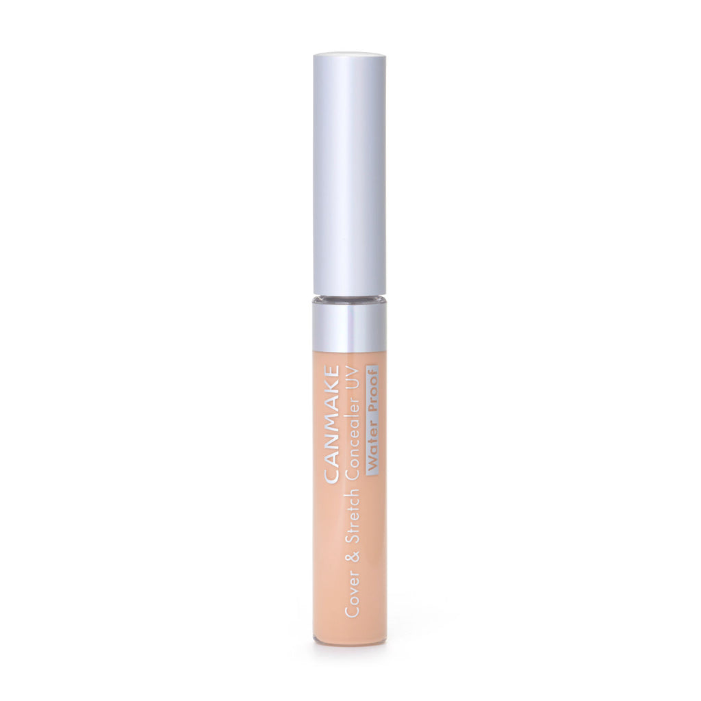 CANMAKE Cover & Strech Concealer UV - TokTok Beauty