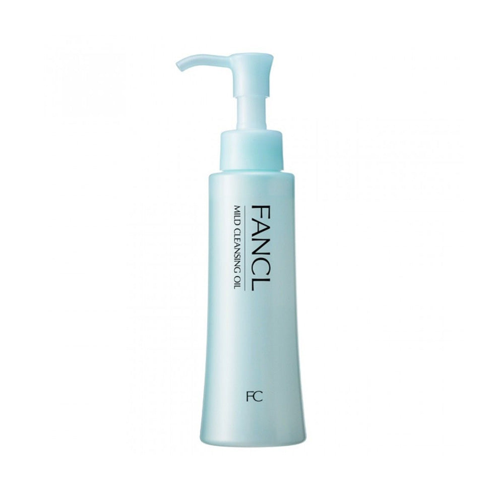 Fancl Mild Cleansing Oil - TokTok Beauty