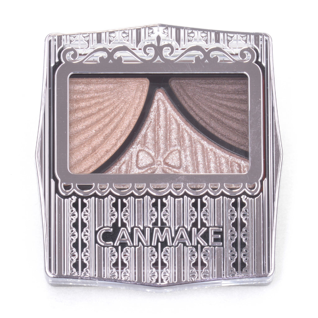 CANMAKE Juicy Pure Eyes - TokTok Beauty