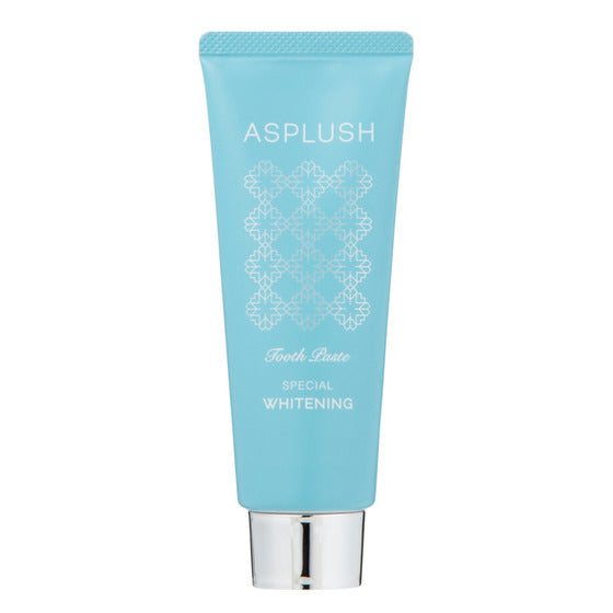ASPLUSH Medicated Toothpaste - TokTok Beauty