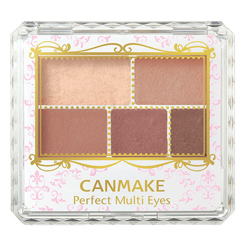 CANMAKE Perfect Multi Eyes - TokTok Beauty