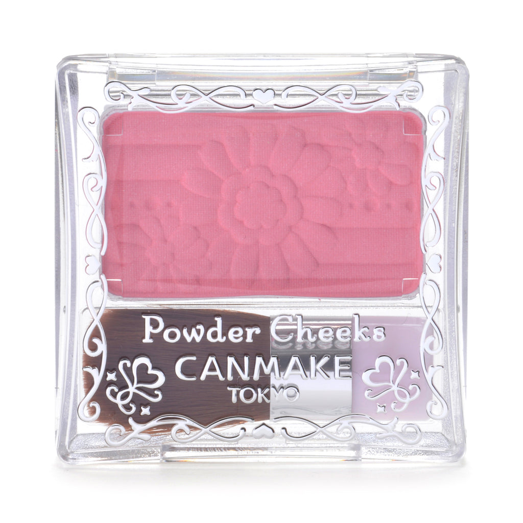 CANMAKE Powder Cheeks - TokTok Beauty