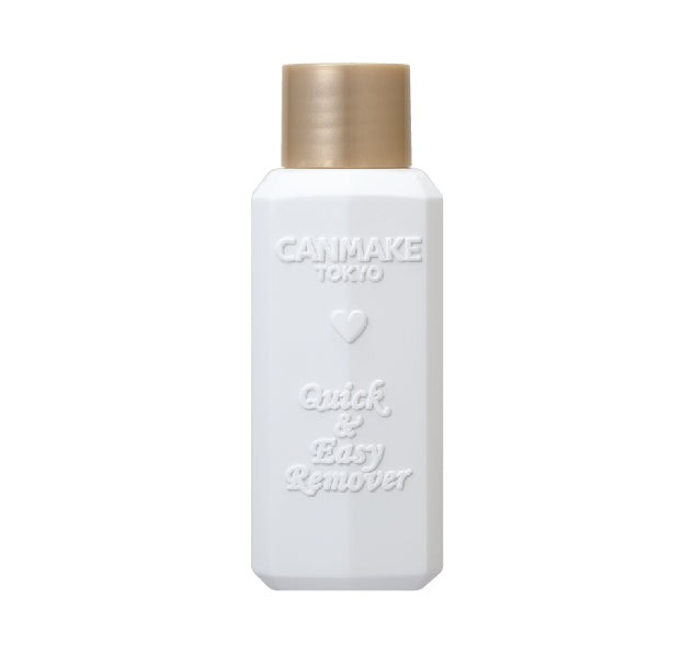 CANMAKE Quick&Easy Remover - TokTok Beauty