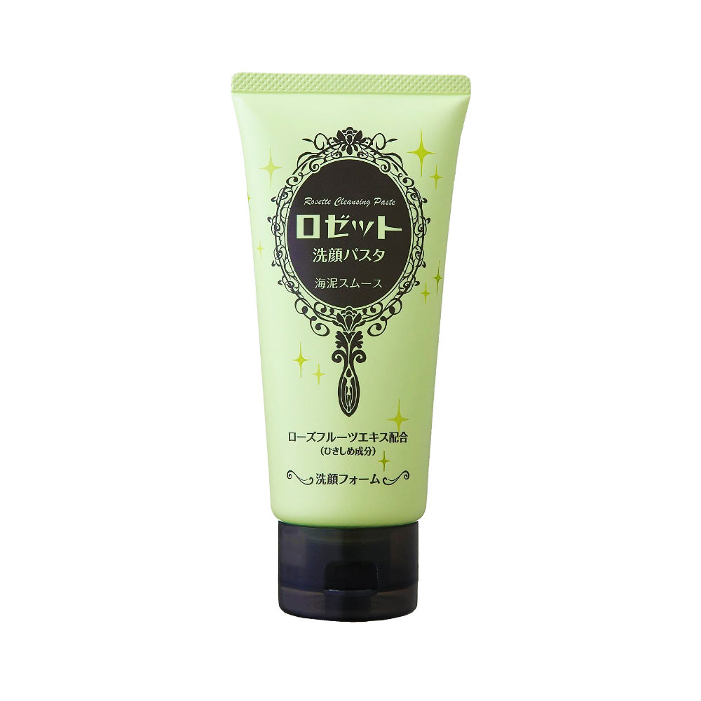 ROSETTE Sea Mud Cleansing Paste - Smooth - TokTok Beauty