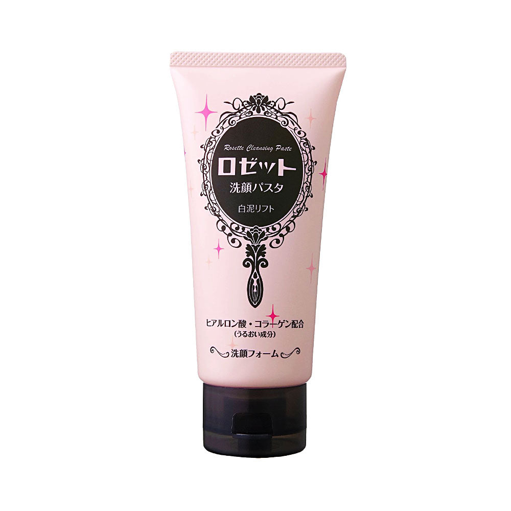 ROSETTE Sea Mud Cleansing Paste - White Mud - TokTok Beauty