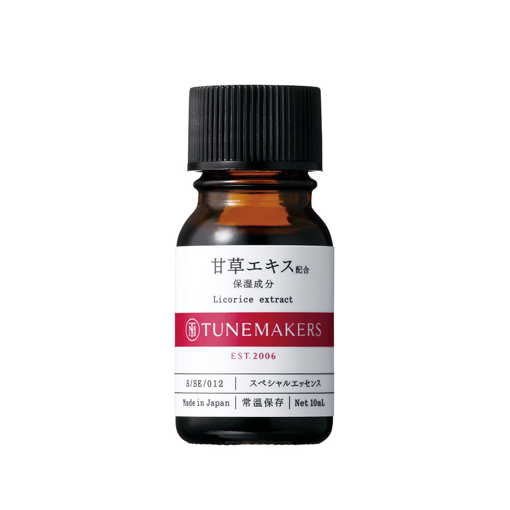 Tunemakers Licorice Extract S10-07 - TokTok Beauty