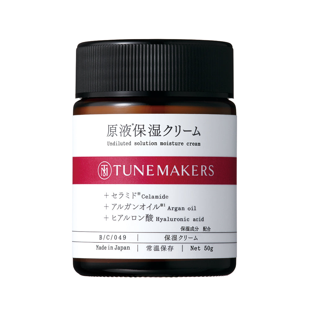 Tunemakers Moisturizing Cream - TokTok Beauty