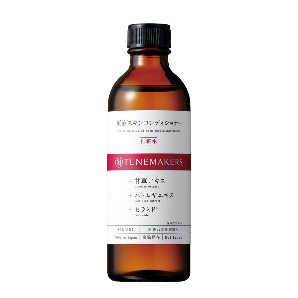 Tunemakers Skin Conditioning Toner - TokTok Beauty