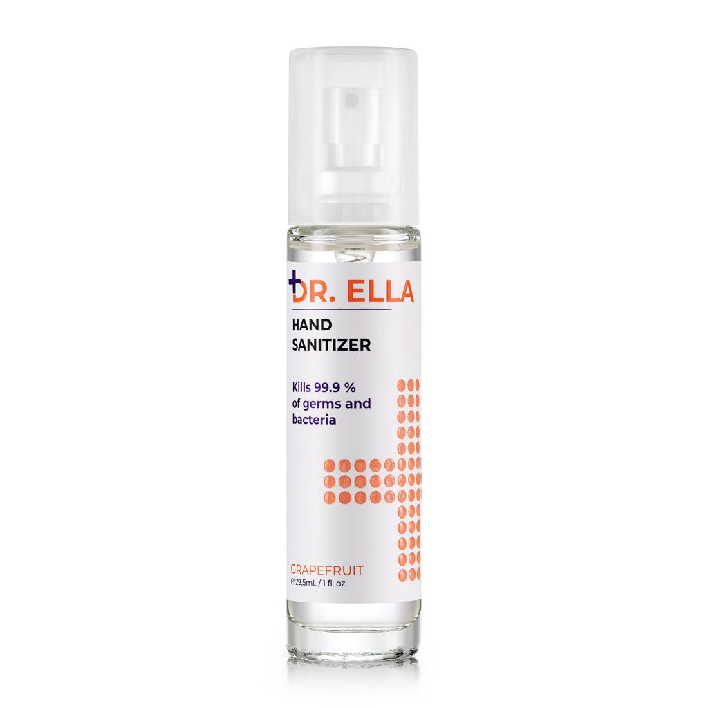 Dr. Ella Organic Hand Sanitizer Spray Mini - TokTok Beauty
