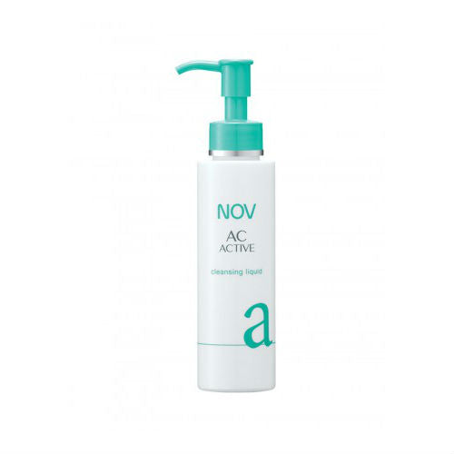 NOV AC ACTIVE Cleaning Liquid - TokTok Beauty