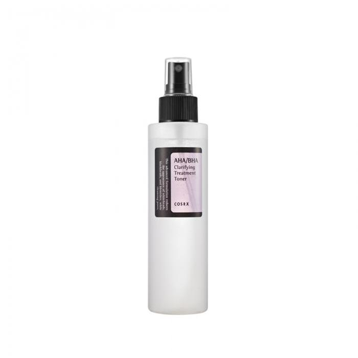 COSRX AHA/BHA Clarifying Treatment Toner - TokTok Beauty