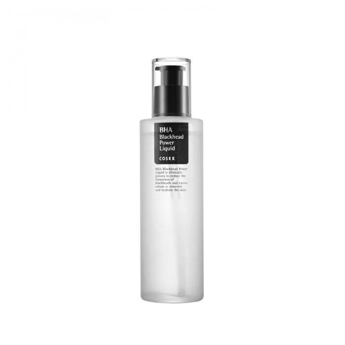 BHA Blackhead Power Liquid - TokTok Beauty