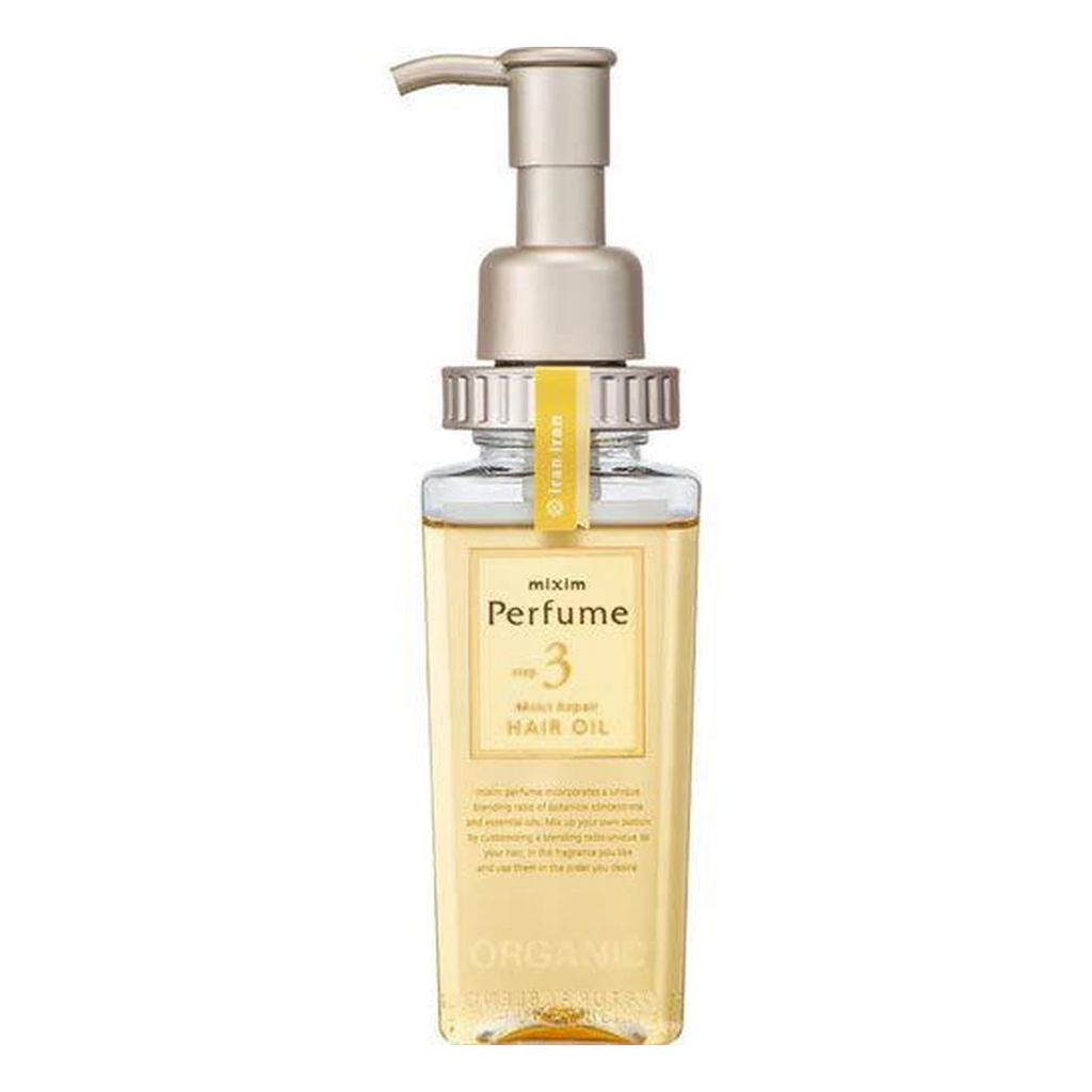 Vicrea mixim Perfume Moist Repair Hair Oil - TokTok Beauty