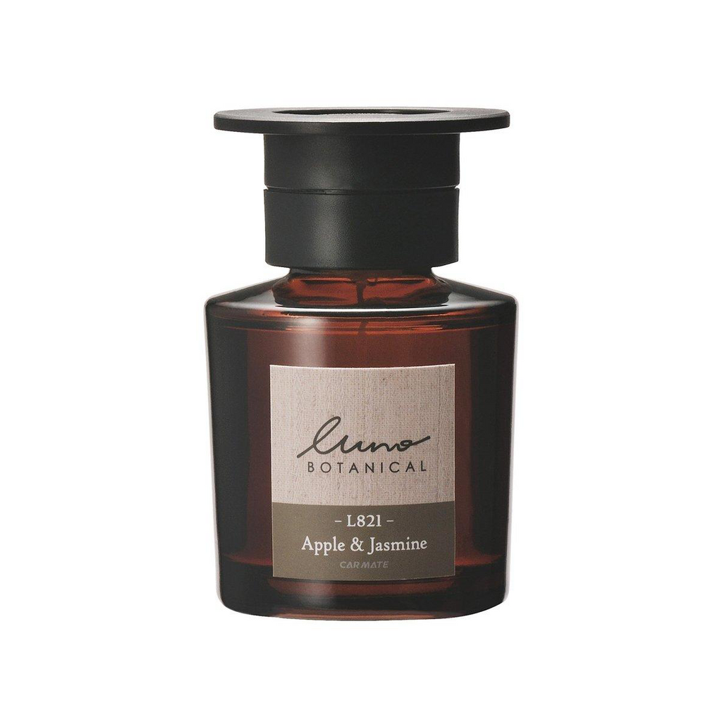 CARMATE Luno Botanical Car Fragrance - 2 Types - TokTok Beauty