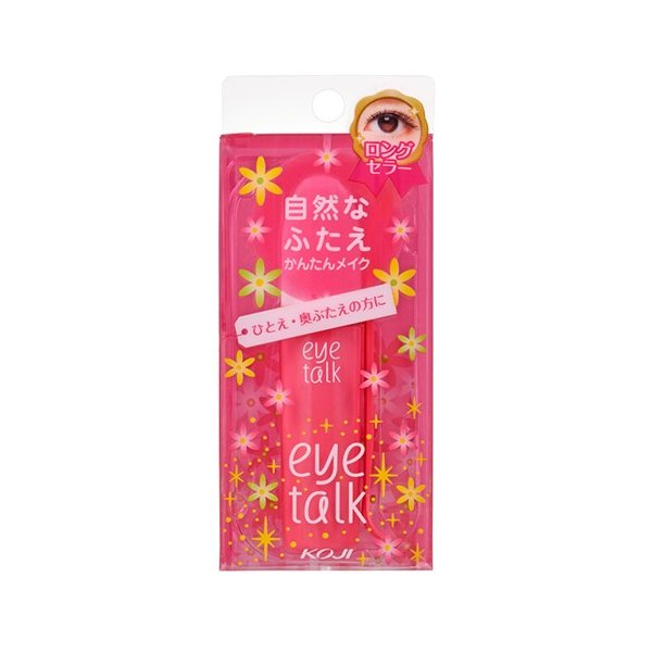 KOJI EYE TALK Double Eyelid Glue - TokTok Beauty