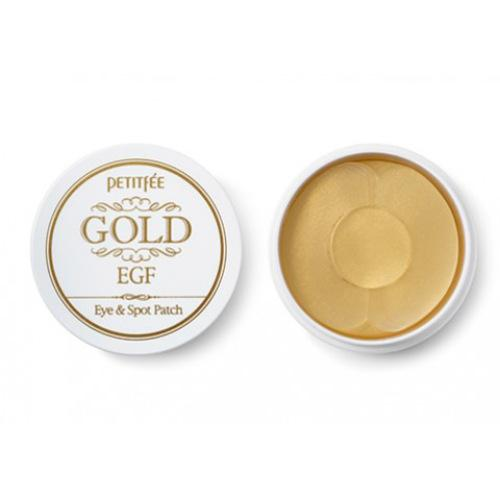 Gold & EGF Eye & Spot Patch - TokTok Beauty
