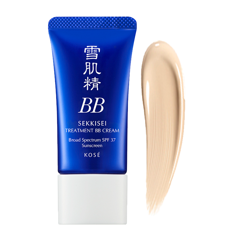 KOSE Sekkisei Treatment BB Cream - TokTok Beauty